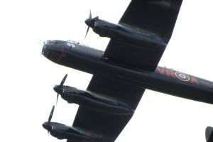 Canadian Lancaster by Sceptre63