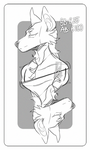 Game Card Commission Auction by LiLaiRa