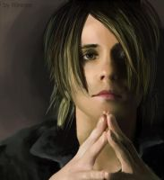 Criss Angel2 by Rineee