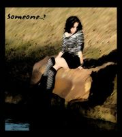 Watch Over Me by midsummersonata