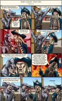 Davy Jones' Day Off pg 31 by Swashbookler