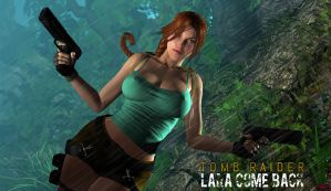 Lara Come Back by BL65
