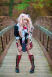 Junko Enoshima - Can I Help You? by Spufflez