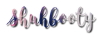 Shuhbooty forum signature, text. by Xhifta