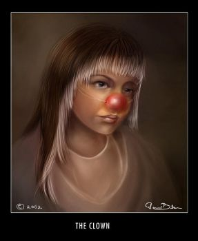 The Clown Final by nenne