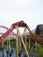 Maverick Corkscrew by Stealthymeerkat