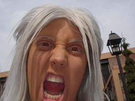 Xemnas eats YOUR FACE by octocentesquiderfish