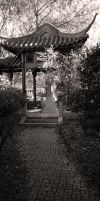 Pagoda path by The-Abstract-Mind