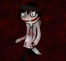Jeff the Killer by TheSlendermanIsHere