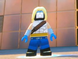 Lego Marvel Circuit Smasher 2.0 by Aarion23