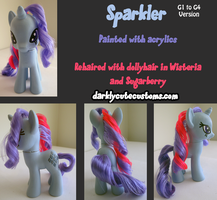 Sparkler - G1 to G4 Version by Kanamai