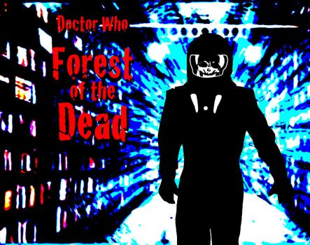 Forest of the Dead by Metallicfire0