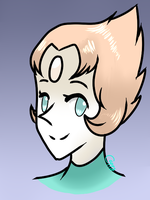Pearl by Captain-Piemaker