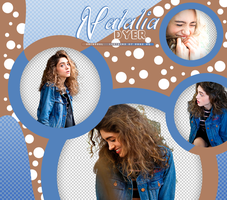 PACK PNG #16 | NATALIA DYER by oncesoul