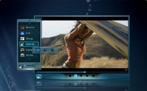 online media player 4 by couryshen