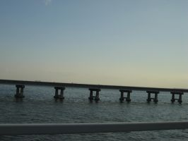 Chesapeake Bay Bridge 4 by beanboy89
