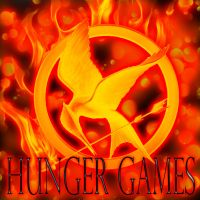 The Hunger Games by BaroqueWorks1