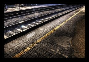 VCTrainStation2HDR by Afriel303