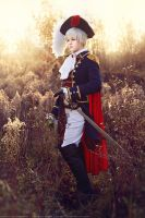 Hetalia Axis Powers - XI by aKami777
