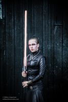 Sith Girl @ Ropecon 2014 by hmcindie