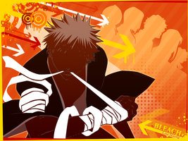 BLEACH by x0x-Angel-x0x
