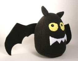 Bat Plushie by Saint-Angel
