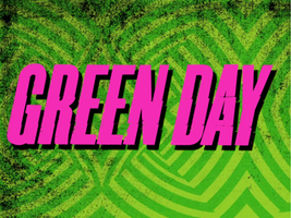 Green Day Uno! BlackBerry wallpaper by 15CrashBandicoot15