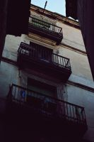Barrio Gotico by Rundums