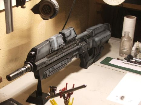 MA37 WIP 42 by marshon