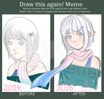 Meme Before And After by Parpendra