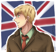 [APH] Confidence by KJCandy