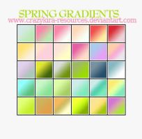 Gradients 10 by crazykira-resources