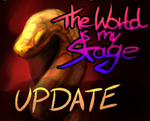 The World Is My Stage PAGE 11 by itami-salami