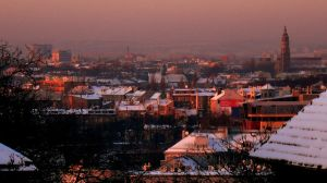 Cracow II by Notmeister