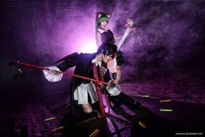 Code Geass -  Lelouch's Concert by vaxzone