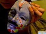Psychology mask project by Ampersam