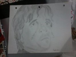The Half Man: Tyrion Lannister /Game Of Thrones by Therunawayshadow