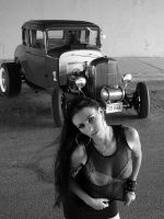 Hot Rod 2 by Nocturnity