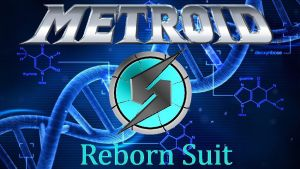 Metroid: Reborn Suit by DBZ2010