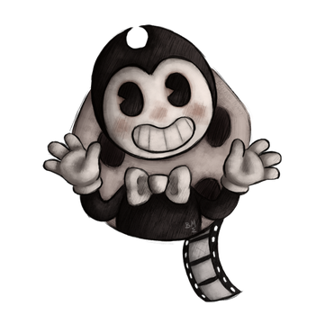 Bendy by Maimed-Bunny
