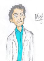 Nick by Duncham