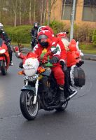 37th Star Bikers Toy Run 2014 (14) by masimage