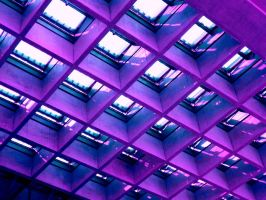 ceiling by RomiaNyan