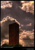 Crucifixion Tower by Mordredh