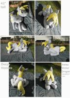 HUGE Derpy Hooves MyLittlePony by Eternalskyy