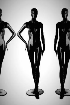 Mannequins by TheCircusHorrifica