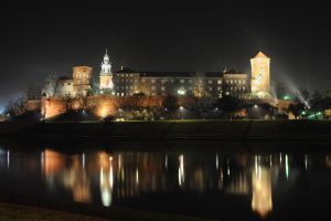 Wawel castle by OpenRomain