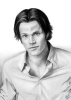 Sam Winchester - Supernatural by NOOSBORN