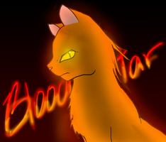 Request: BLOODSTAR by Shatterwing123