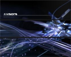 Visions -I- by waterwave